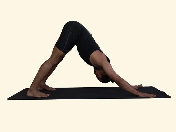 Yoga - Nirvikar Ayurveda